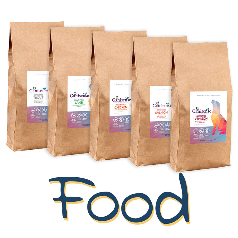 Dog Food Galway