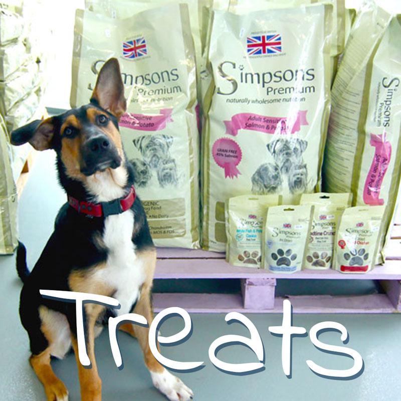 Dog Treats Galway